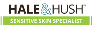 Hale and Hush Skin Care Products